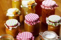 Marmellate fatte in casa: una raccolta di ricette deliziose, perfette anche con i formaggi