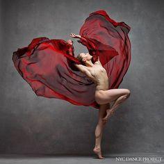 La-grace-des-danseurs-en-mouvement-par-le-NYC-Dance-Project-16 La grâce des danseurs en mouvement par le NYC Dance Project