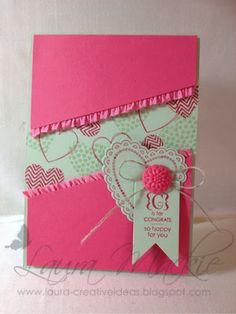 Stampin Up! Ideas & Supplies: July 2013