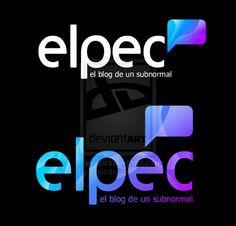 http://hotdesigns.tumblr.com/ logo, logotipo, logotype, logos, logotypes, elpec, 2.0, blog, crital, class, web, modern, icon, imagotipo, imagotype