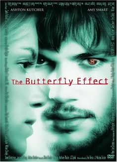 The butterfly effect - El efecto mariposa Ashton Kutcher & Amy Smart Film Movie, Film D'action, Bon Film, See Movie, All Movies, Great Movies, Movies To Watch, Movies Online, Awesome Movies