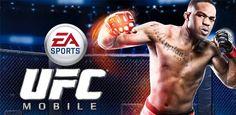EA SPORTS UFC finalmente disponibile per Android !