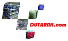 Temukan kebutuhan Racking System anda hanya di PT. Dachang Shelving - Duta Rak Indonesia-Smart Business Smart Shelving. Get a quote: WA. 081213-3040-75 www.dutarak.com http://jualrakshelving.blogspot.co.id/ https://rakshelving.wixsite.com/rakgudangminimarket