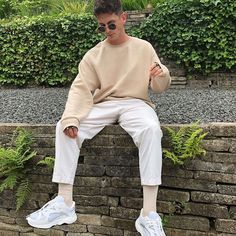 Concealed from the public view By lessiswore Mode Outfits, Retro Outfits, Fashion Outfits, Uk Fashion, Korean Fashion, Vintage Fashion, Fashion Tips, Fashion Trends, Stylish Mens Outfits