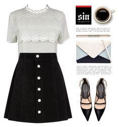"""""""Shop - iwearsin.com"""" by yexyka ❤ liked on Polyvore"""