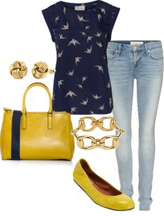 """""""Birds"""" by august29 ❤ liked on Polyvore"""