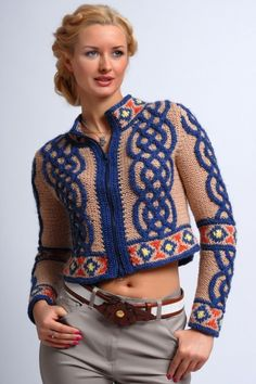 "Knit & Mode 3 2011 "" ALLDAY - народный сайт о дизайне"