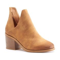 Mudd shoes via Stylect: $70