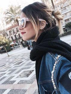 Sevilla❤️ Simplemente MARAVILLOSA Y PERFECTA!❤️❤️❤️ @TiniStoesel❤️❤️❤️