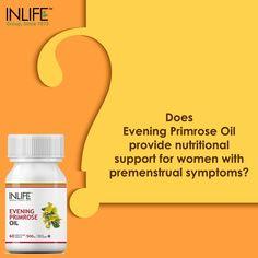 Primrose Oil, Evening Primrose, Hormone Balancing, The Cure, Health Care, Nutrition, Instagram