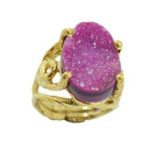 #магазин #peace #with #band #fire #Riyo #jewelry #gems #Handmade #GoldPlated #Ring http://stores.ebay.com/riyogems