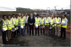 """Presidente Rajoy, convencido de que las obras del Canal de Panamá terminarán """"en el plazo previsto"""" - http://panamadeverdad.com/2014/07/03/presidente-rajoy-convencido-de-que-las-obras-del-canal-de-panama-terminaran-en-el-plazo-previsto/"""