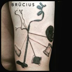 #BRÜCIUS #TATTOO #SF #SanFrancisco #brucius #natural #science #engraving #etching #sculptoroflines #dotwork #blackwork  #penandink #lines #craftwork #conceptart #plansfallapart