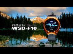 Casio WSD-F10 Casio 'nun İlk Android Destekli Outdoor Saati | Mehmet Emin Ertemür