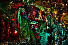 2013 Haunted House listings for Cleveland and Northeast Ohio | cleveland.com