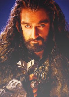 I love Thorin. So much.