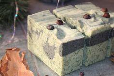 fir soap Cold Process handmade soaps
