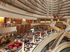 Marin Mandarin Hotel, best hotel in singapore