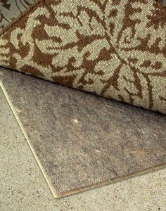 18 Best Rug Pads And Furniture Grippers Images Rug Pads