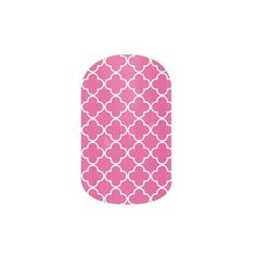 Jamberry Nail Wraps (22 NZD) ❤ liked on Polyvore featuring beauty products, nail care, nail treatments, rosy quatrefoil, jamberry, pink, jamberry nails and rosy