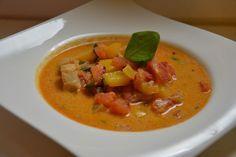 Moqueca – Brasilianischer Fischeintopf - Für all diejenigen unter euch, die eine würzige Küche und Fisch lieben!