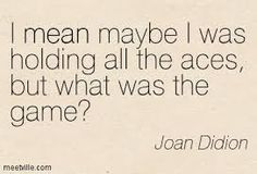 joan didion quotes - Google Search