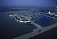 Gallery of The Building on the Water / Álvaro Siza + Carlos Castanheira - 47
