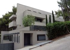 Modern Mansion in Dionysos