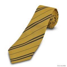Authentic Hufflepuff™ Tie £22.95
