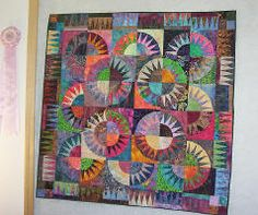 Welcome to the CompuQuilt Gallery - Linda Hahn Quilts