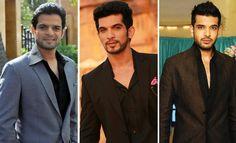 Best-looking guys on TV currently Karan Patel, Arjun Bijlani, Hollywood Gossip, Acting Skills, Most Handsome Men, Good Looking Men, Funny Jokes, How To Look Better, Bollywood