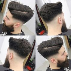 53 Likes, 0 Comments - Men Haircut (@menhaircuts) on Instagram