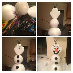 Olaf!!!