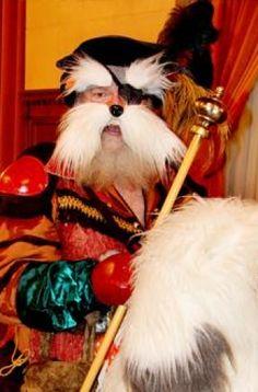 Masquerade Ball Labyrinth of Jareth – About the Masquerade