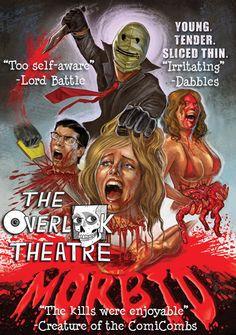 The Overlook Theatre: The Overlook Theatre Reviews: Morbid