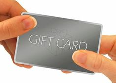 6 Ways to Get More From Your Gift Cards