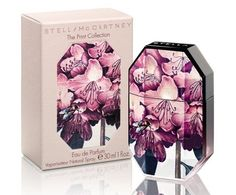Stella McCartney Limited Edition 'Print Collection' Perfumes PD