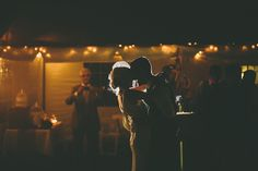 Douglas + Anna Vintage English Yacht Club Wedding