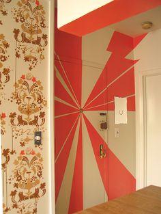 DIY: 5x inspiratie voor doe-het-zelf deuren Roomed | roomed.nl