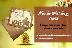 Discover your unique Hindu wedding cards style Hindu Wedding Cards, Hindu Wedding Ceremony, Invitation Design, Invitation Cards, Gujarati Wedding, Indian Wedding Invitations, South Asian Wedding, Wedding Preparation, Wedding Planner