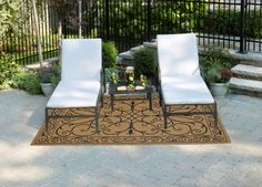Home Depot Patio Rugs. This best picture selections about Home Depot Patio Rugs is available to save. We collect this best photo from online and choose the best Outdoor Dining Set, Indoor Outdoor Area Rugs, Outdoor Decor, Deck Decorating, Decorating Blogs, Decorating Games, Garden Furniture Design, Pergola, Outdoor Carpet
