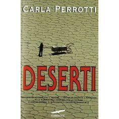 Deserti  By Carla Perrotti