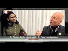 Dr. Ruediger Dahlke on Peace Food