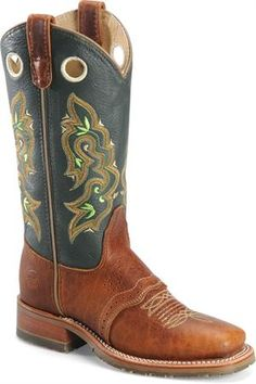 Double H Boot-Womens-12--this will be my next pair!