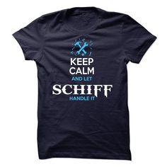 Schiff - #handmade gift #gift girl. GET YOURS => https://www.sunfrog.com/Names/Schiff-58208198-Guys.html?68278