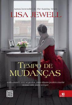 #Resenha da @Rudynalva Soares Soares : #TempoDeMudanças da Lisa Jewell publicado pela @Nellie Menchaca-Lobato Editorial Novo Conceito   http://fabricadosconvites.blogspot.com.br/2014/05/resenha-tempos-de-mudanca.html