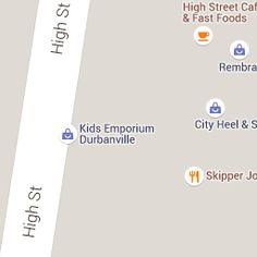 Polkadot, Durbanville High Street - SAView Team - Views - Google Maps