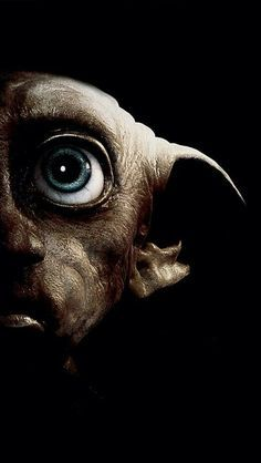 Quotes Harry Potter Dobby New Ideas Dobby Harry Potter, Harry Potter Tumblr, Fanart Harry Potter, Harry Potter Poster, Arte Do Harry Potter, Harry Potter Artwork, Harry Potter Wallpaper, Harry Potter Pictures, Harry Potter Characters