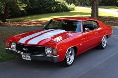 Watch Awesome Muscle Car & Hot Rod Videos Daily http://hot-cars.org