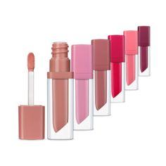 Rujurile Liquid Lipstick de la Essence - cu textură și finish glossy